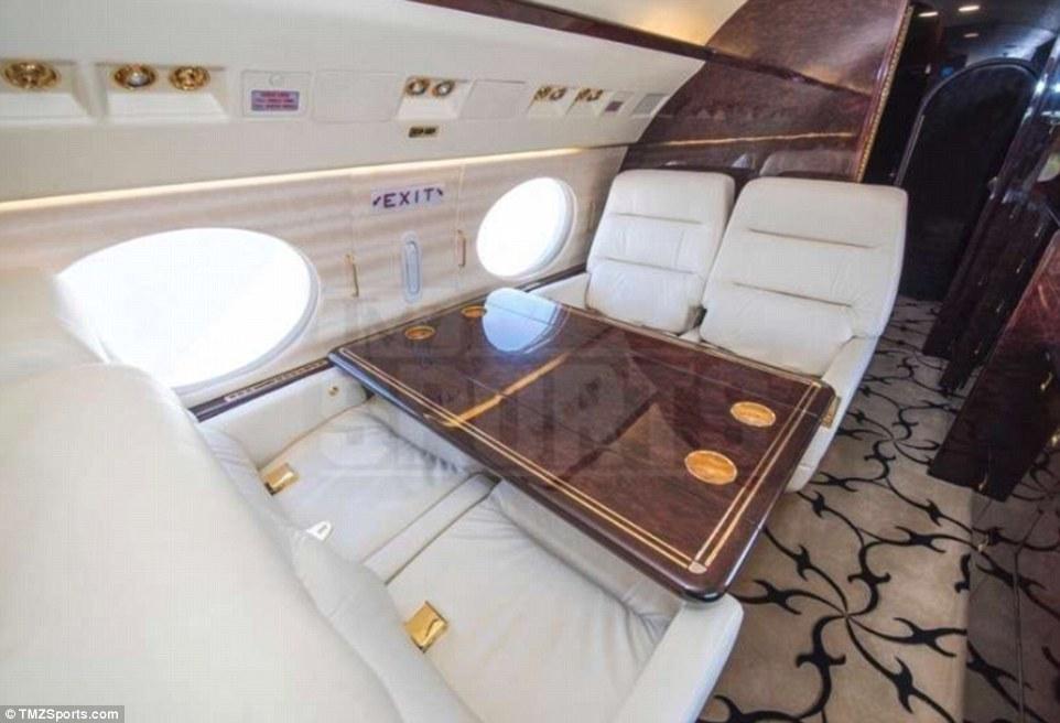 600 Million Dollar Home