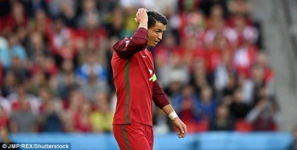 'I'm absolutely sure' Cristiano Ronaldo will score in Euro ...