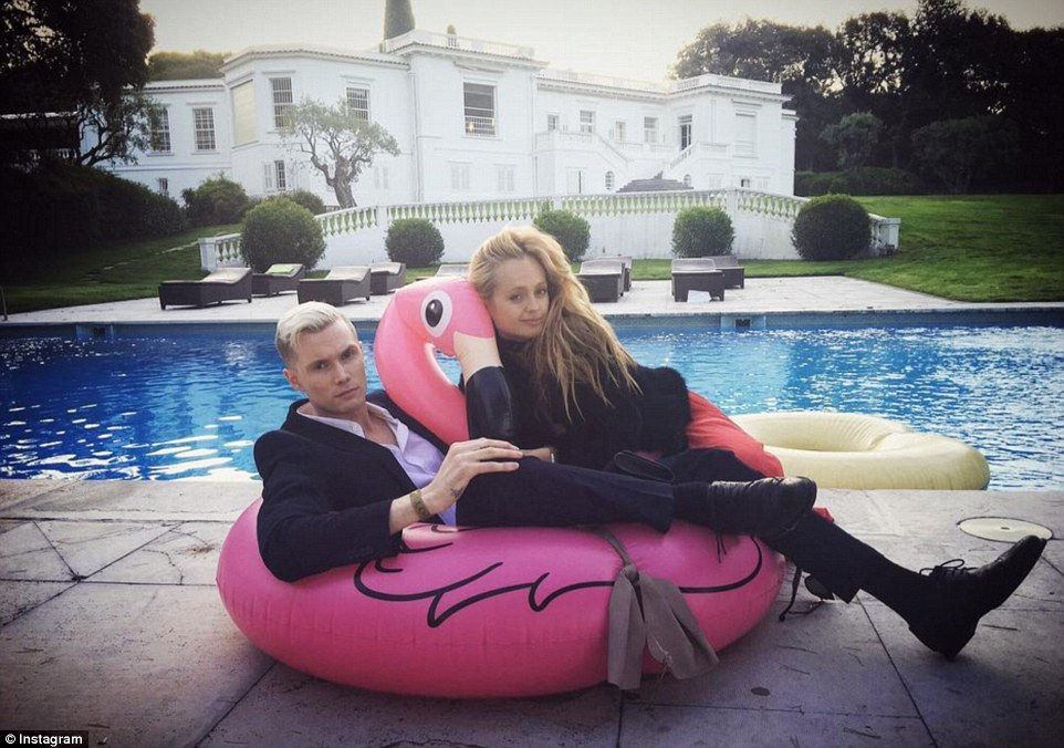 Rich Kids Of Instagram Show Off Yachts Private Jets And