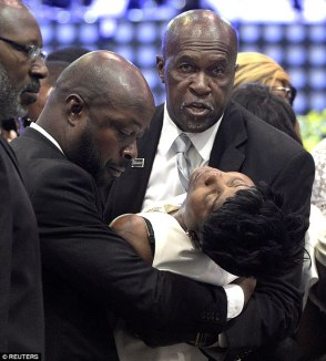 Image result for black mother funeral