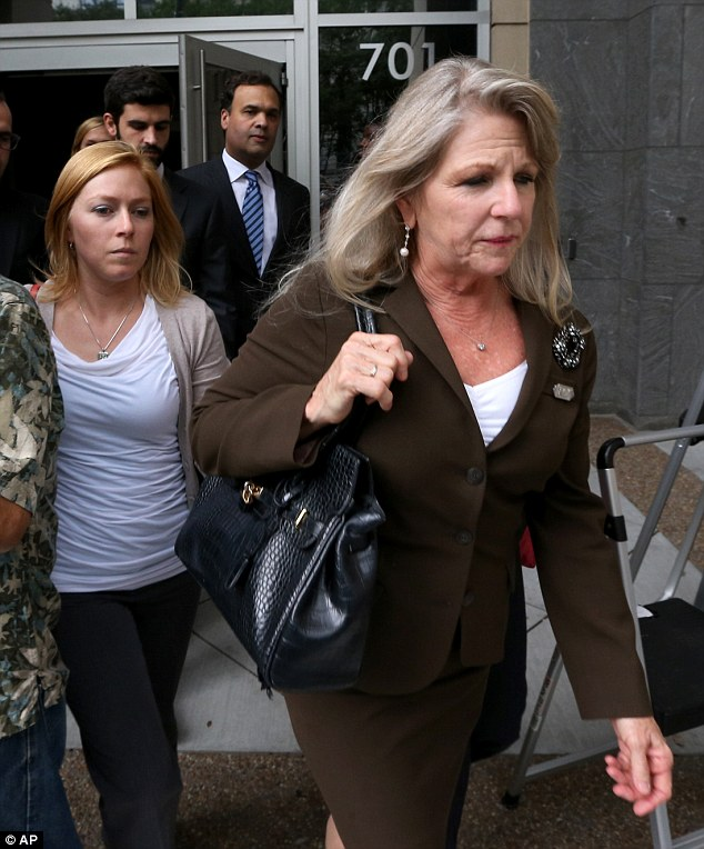 Former Virginia first lady Maureen McDonnell was found guilty of nine corruption charges