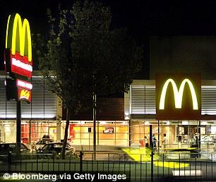 McDonald's stop serving Big Mac in Venezuela amid country ...