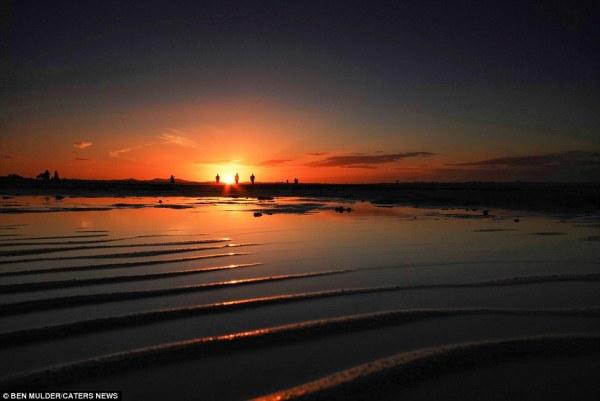 Brisbane photographer Ben Mulder captures incredible ...