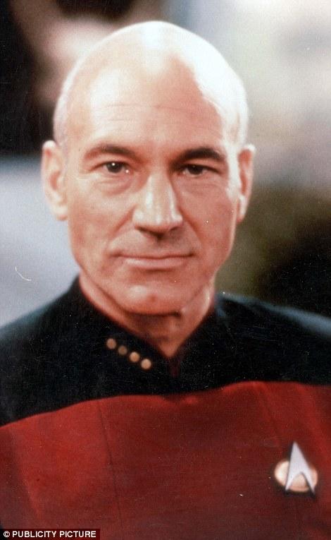 Star Treks Sir Patrick Stewart Puts Yorkshie Dales House
