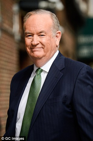 O'Reilly claimed that Obama's attachment to the Muslim world has 'harmed the USA' and led to him being unable to combat the threat from ISIS