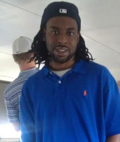 Castile, 32, was shot dead by a cop during a traffic stop in Minnesota