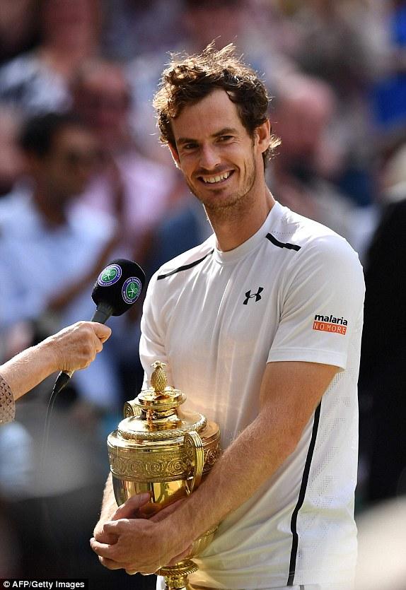 Wimbledon final 2016 winner: Tennis score, match results ...