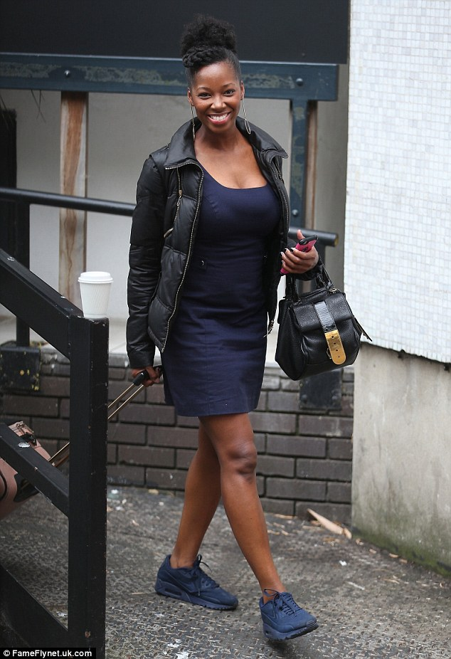 Jamelia Reveals What Caused The Breakdown Of Her 18 Month