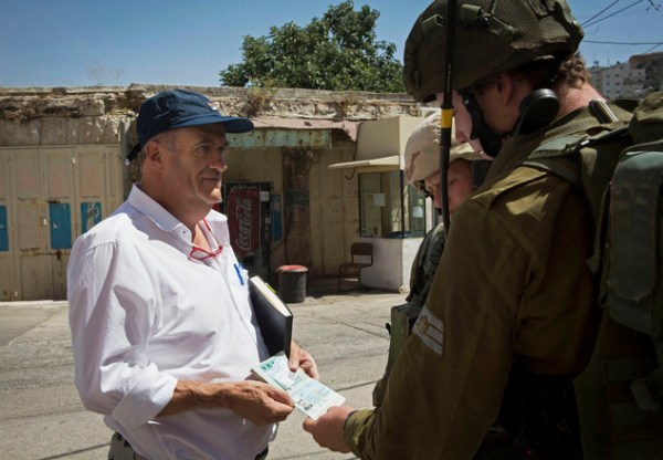 Through an author's eyes: 50 years of Israeli occupation ...
