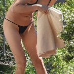 Bradley Cooper & Irina Shayk's Sexy Getaway In Italy