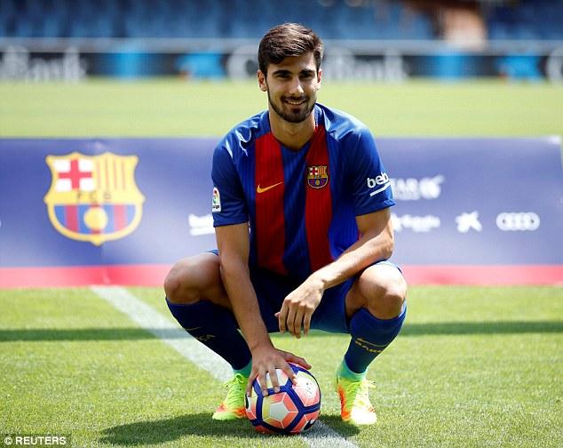 la liga transfers barcelona