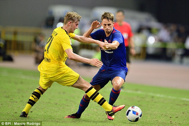 Bastian Schweinsteiger Contract
