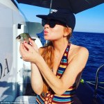 Lindsay Lohan Release Statement Following Her Split From Fiance,Egor Tarabasov