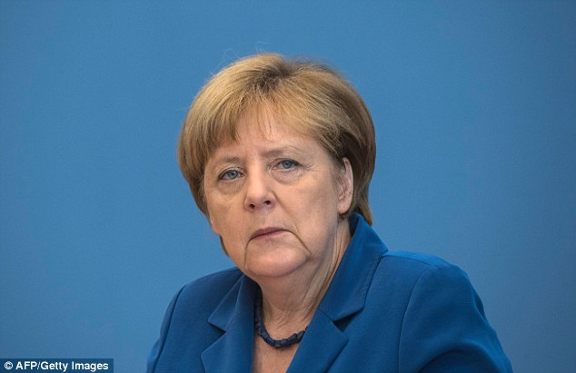 Angela Merkel set out a nine-point plan on Thursday to respond to the attacks, including an early warning system for the radicalisation of refugees