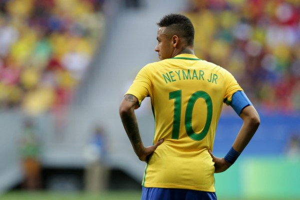 Brazil men's team preparing for more jeers from home crowd ...