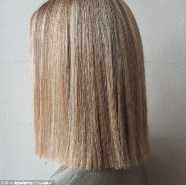 Hair Dressers Are Slicing Off Womens Hair Using Mens