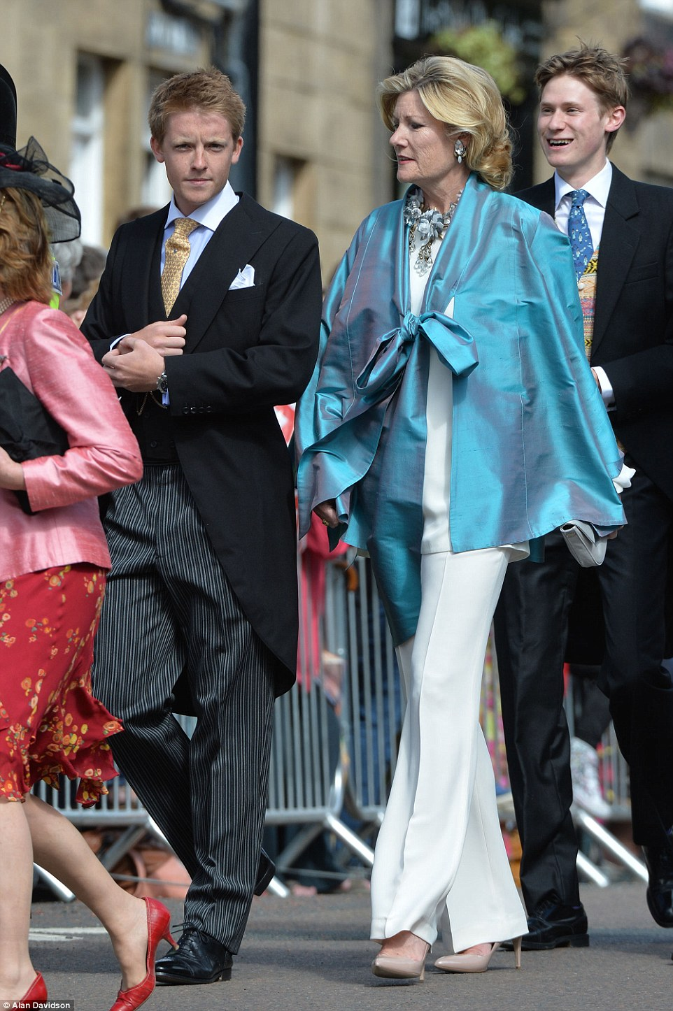 Duke of Westminster: Knight, Military, Royals, Prostitutes ...