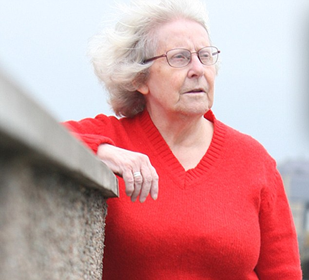 Kathleen said she was prepared to go to prison again, as she awaits investigation over rescuing her granddaughter from Crewe