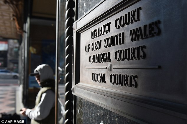 The youth, now aged 21, was jailed for six years in 2014 over the attack and was expected to be a key witness in the trial