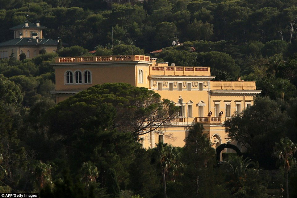 Most Expensive House Italy