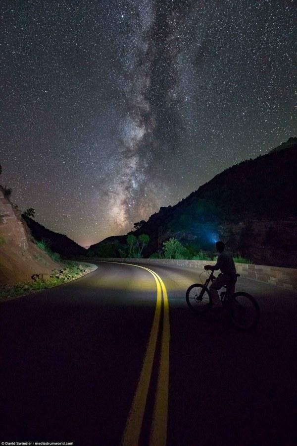 Utah photographer captures incredible shots of America's ...