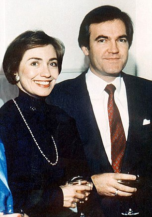 The FBI found that a week before Vince Foster's suicide, Hillary held a meeting at the White House with Foster and other top aides during which she berated the lawyer