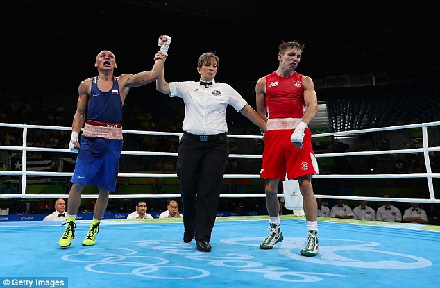 Rio 2016 Provided Many Compelling Fights And Brilliant