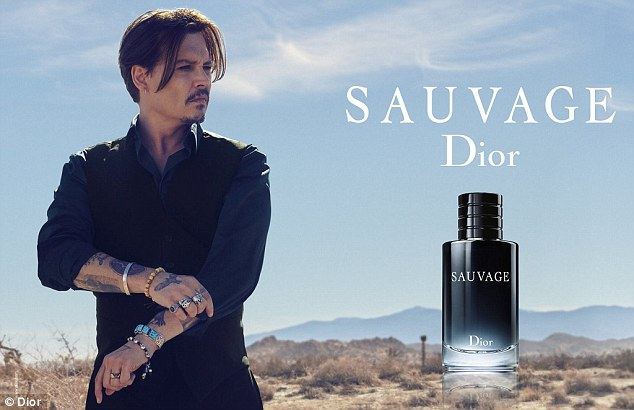 Image result for CHRISTIAN DIOR COUTURE johnny depp