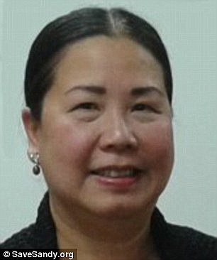 American businesswoman is indicted in China on charges of ...