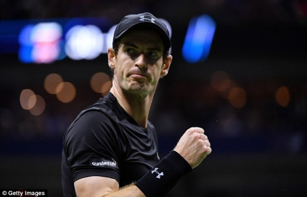 Andy Murray is expected to return to Davis Cup duty against Argentina later this month