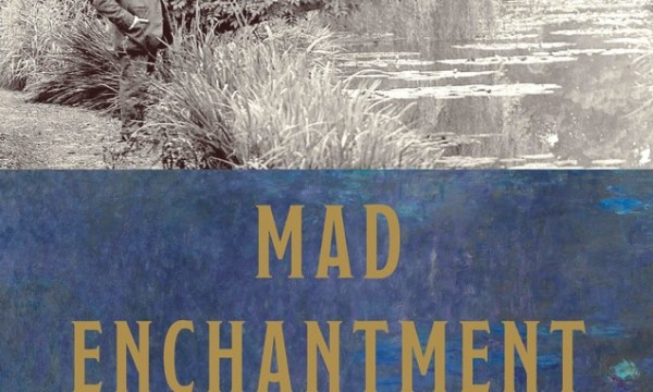 Review: Account of Monet's last work a chronicle of war ...
