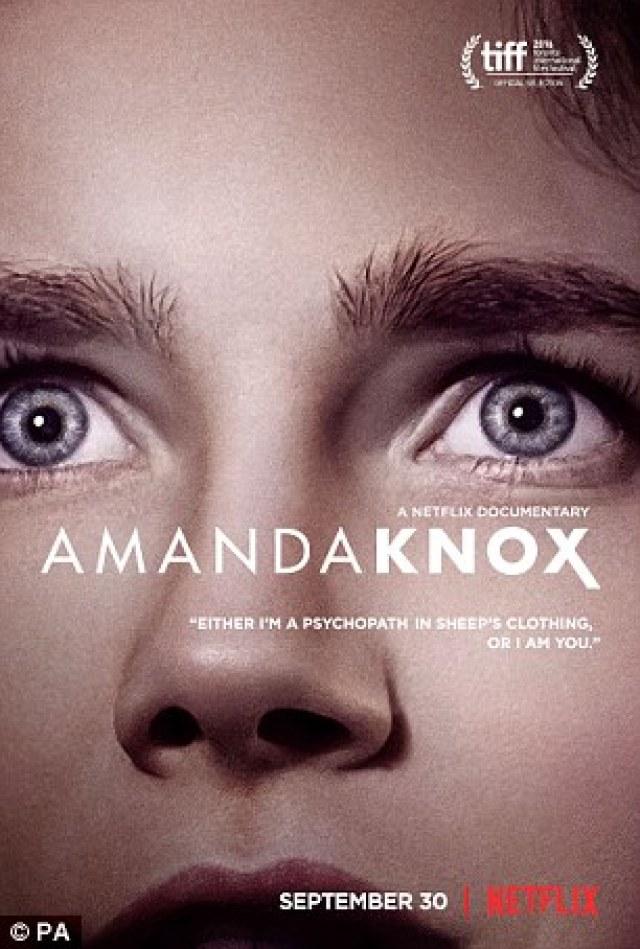Image result for amanda knox netflix