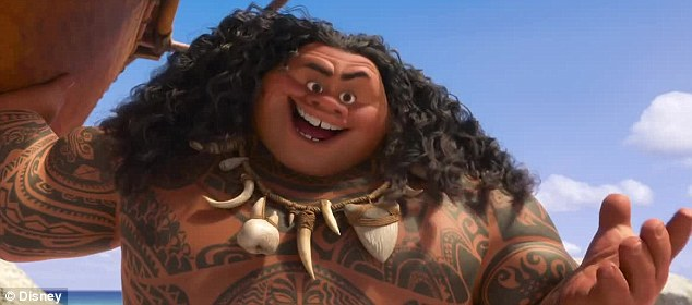 Image result for maui disney images