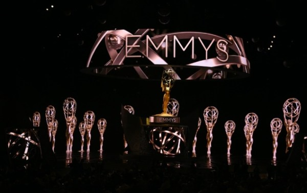 Emmys ratings at all-time low | Daily Mail Online