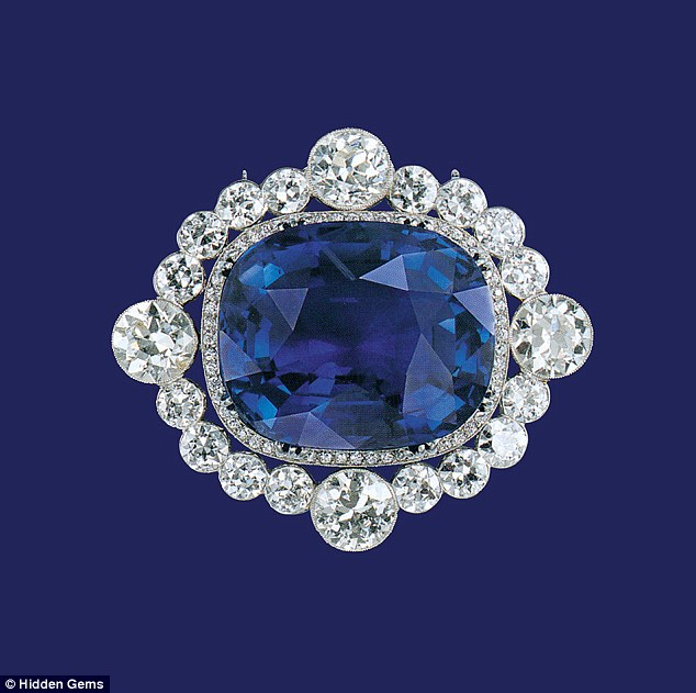 Dazzling Stories Behind The Worlds Greatest Jewels From