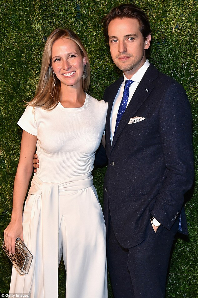 New York Power Couple Splits After Four Years Of Marriage