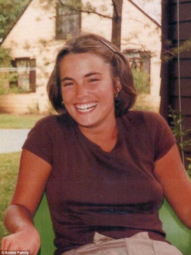 Ohio Student Elizabeth Andes Murder Investigation May