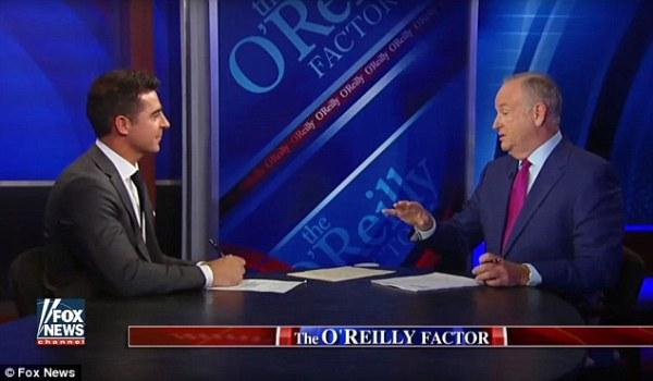 Bill O'Reilly's Fox News program slammed for 'bluntly ...
