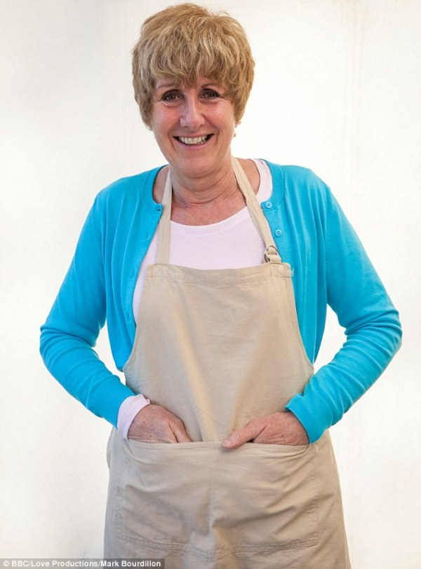 Which Bake Off GBBO finalist would YOU vote for out of ...