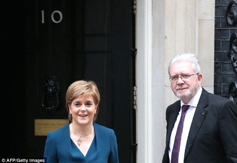 Image result for labour wants a special deal for scotland after brexit