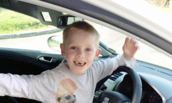 Luke jenkins' mother demands bristol children's hospital ...