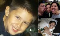 Boy, 6, dies two weeks after contracting mysterious polio-like disease