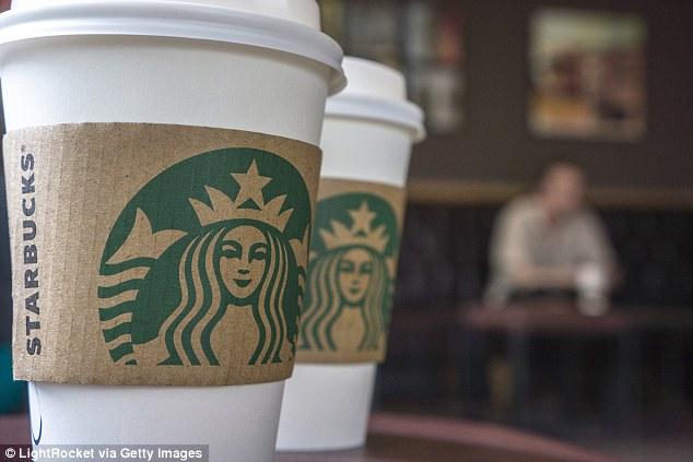 Resultado de imagen para starbucks cups