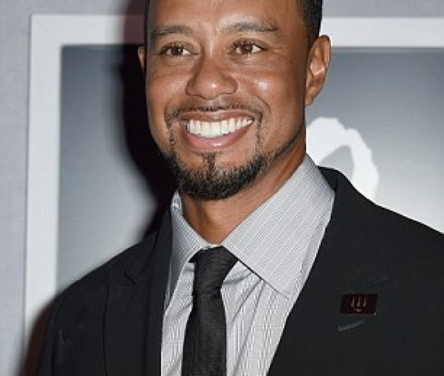 Tiger Woods Pictured Is Reportedly Is Dating 32 Year Old Personal Stylist