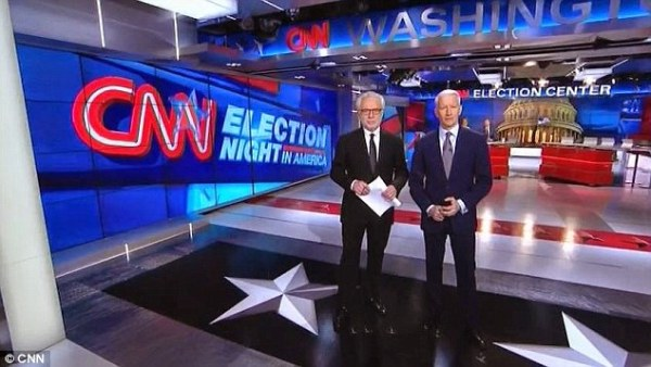 CNN's Wolf Blitzer mocked on Twitter for reaction to ...