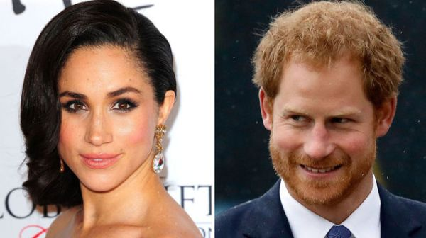 Prince harry hits out at media over 'abuse' of girlfriend ...