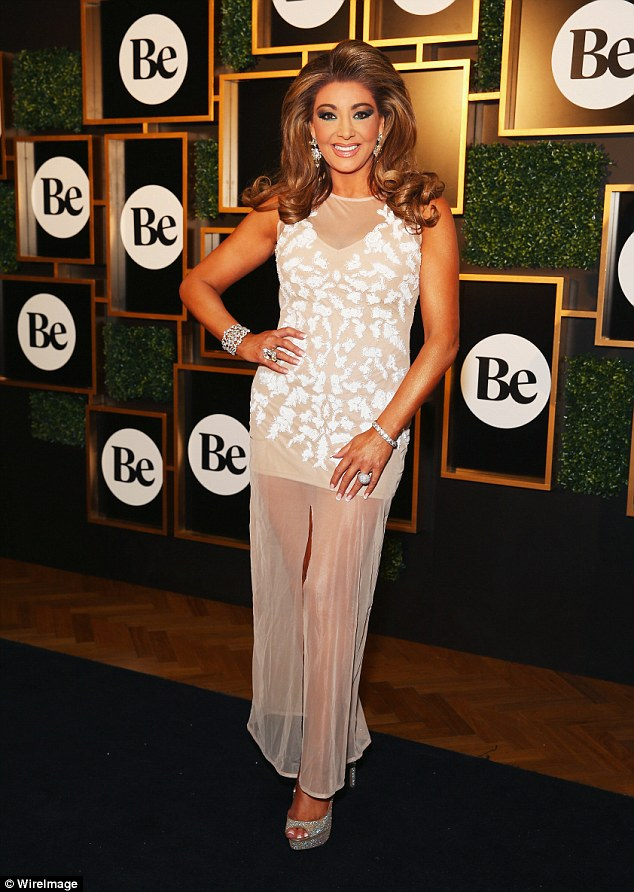 Real Housewives of Melbourne's Gina Liano refuses to ...