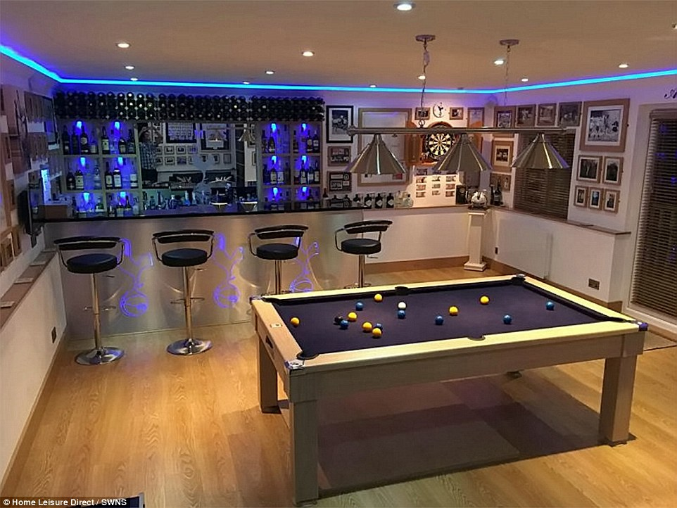 Room — check out the trading ideas, strategies, opinions, analytics at absolutely no cost! Games Room of the Year entries include Tottenham Hotspur ...