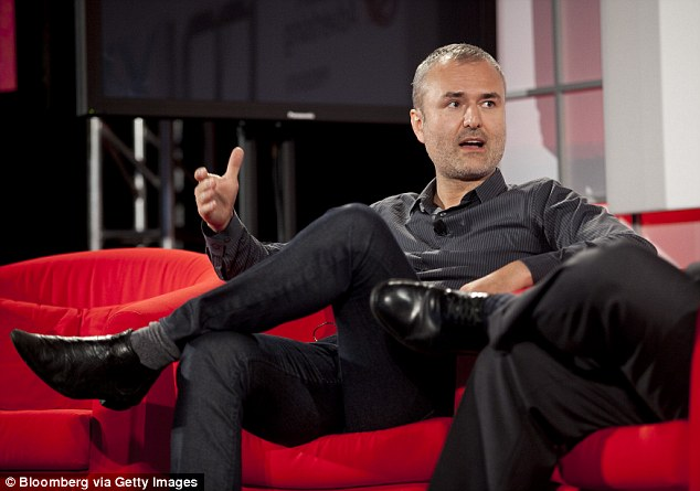 Gawker founder and former CEO Nick Denton filed for Chapter 11 bankruptcy in New York in August