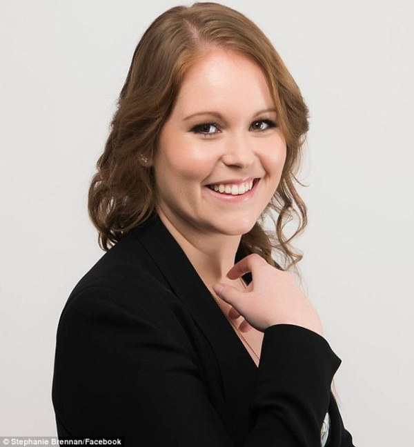Stephanie Brennan Australia's youngest real estate tycoon ...